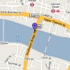 southwark-bridge-map